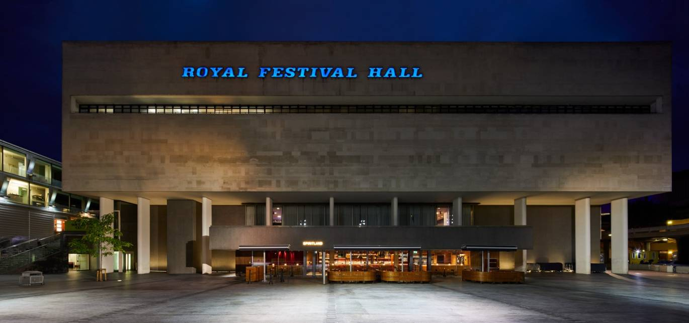 Spiritland Royal Festival Hall