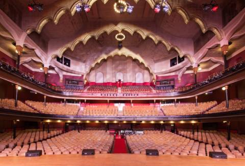 What's changing at Massey Hall?
